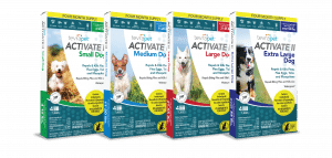 Activate-Dog-Family of products