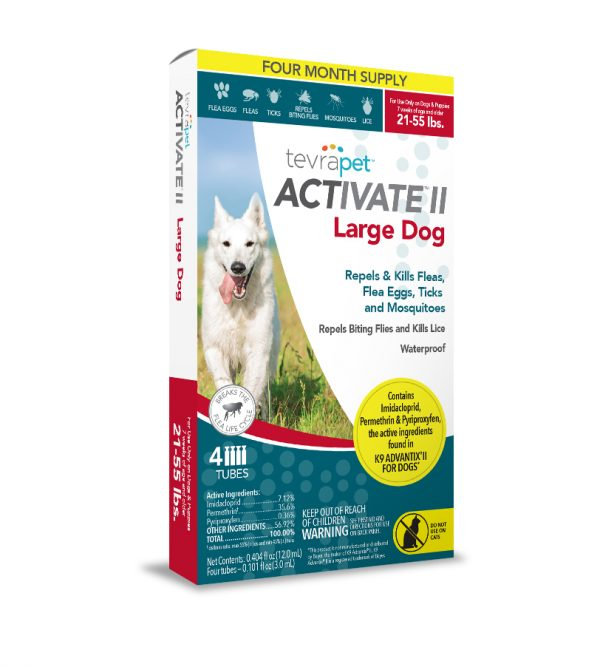 00002 TP Activate 21-55lbs front of box