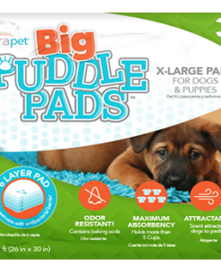 big puddle pads product bag