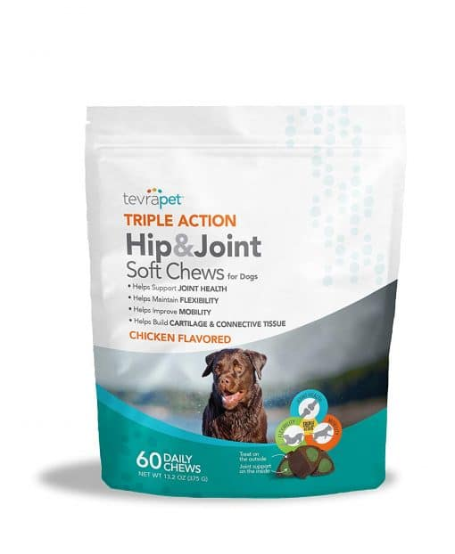 hip and joint product bag