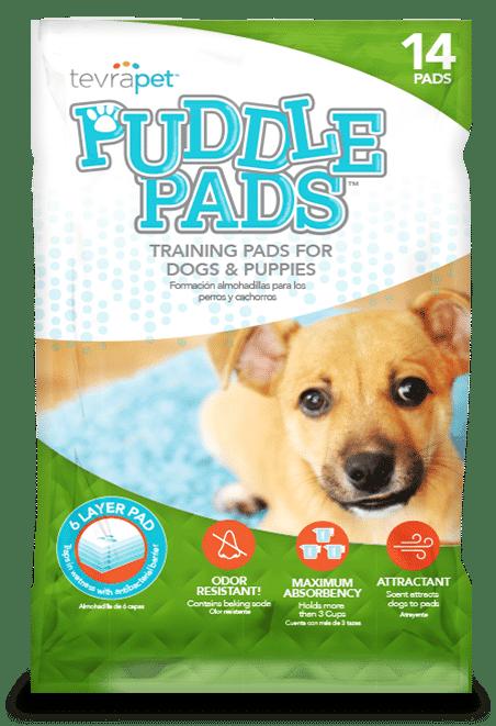 Puddle-Pads bag 14 pads