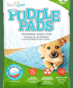 Puddle-Pads 50 pads