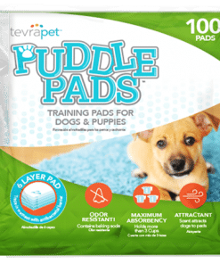 Puddle-Pads for 100 pad bag
