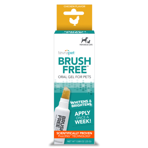 Oral Gel for Dogs