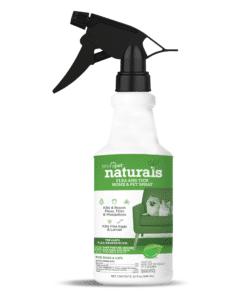 Flea Tick & Mosquito Spray